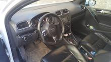 Volkswagen GTI car for sale 2011 in Tripoli city