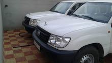 Manual White Toyota 2006 for sale