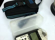 جهاز تسجيل ZOOM RECORDER H4N
