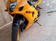 Used Suzuki motorbike in Benghazi