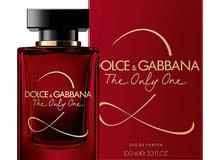عطر 2019   dolce and gabbana the only one