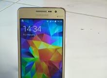 Samsung Galaxy grand prime 1Gb ram 8Gb phone memory 4G network Good condition ph