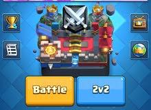 clash royale challenge 2