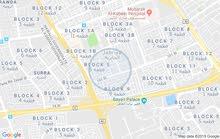شقة مفروشة للإيجار المؤقت بالجابرية