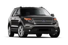 Ford Explorer - 1st Owner, Indian Expat Owned, Agency Maintained, Very Good Condition