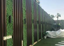 فني تنسيق حدائق 0582773629