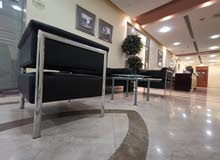 Offices for rent- Fully furnished , Olaya