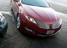 Hybrid Fuel/Power   Lincoln MKZ 2015
