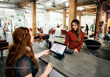point of sale (pos) software system for retail / restaurant