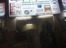 repairing of air conditioner & washing machine 92173682/93931326?