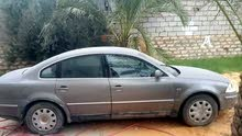 Volkswagen Passat car for sale 2002 in Tripoli city