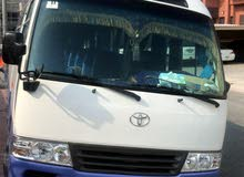 Available for sale! +200,000 km mileage Toyota Coaster 2011