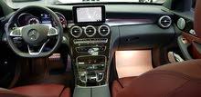 Mercedes Benz c 250 amg