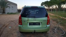 2004 Used Mazda Premacy for sale