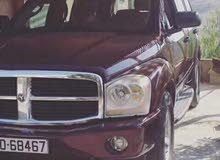 For sale 2004 Maroon Durango