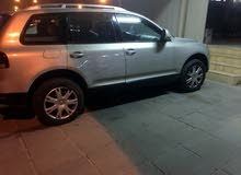 Available for sale!  km mileage Volkswagen Touareg 2010