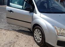 سيارة فورد فوكس للبيع 2007