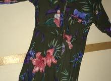 فستان ماركة ستراديفاريوس