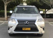 For sale 2015 Silver GX