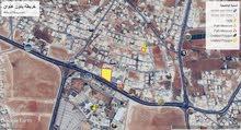 ارض تجاري للبيع في شفا بدران على الشارع الرئيسي-z