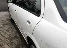 Nissan Sunny 2002 For sale - White color