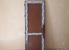 For sale Doors - Tiles - Floors that's condition is New - Sabha