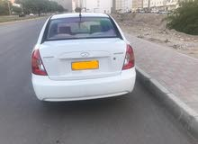 For sale 2010 White Accent
