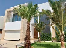 Golden Opportunity: Luxury villa for sale in palm jumeirah