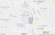 شقه مفروشه للايجار في شارع الجامعة