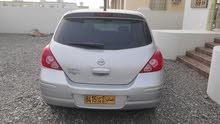0 km mileage Nissan Versa for sale