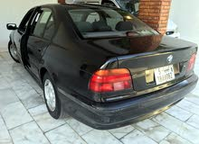 1997 BMW 530 for sale in Tripoli