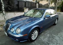 2004 Used S-Type with Automatic transmission is available for sale