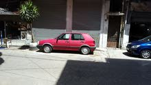 golf 2 automatic manfouda
