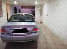 Mitsubishi Lancer 2012 for sale in Amman