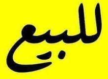 قطعه ارض صناعي للبيع بالعاشر من رمضان
