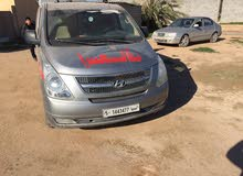 Hyundai H-1 Starex 2012 For Rent