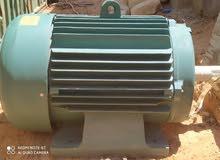 محرك كهربائي الماني الصنع