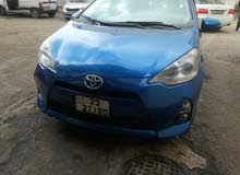 Toyota Prius C 2012 for sale in Amman
