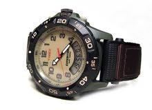 ساعة timex