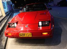 Nissan 300ZX car is available for sale, the car is in Used condition