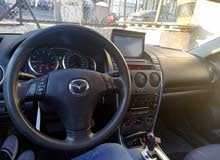 150,000 - 159,999 km Mazda 6 2007 for sale