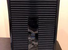 كمبيوتر مكتبي hp معالج i5 للبيع