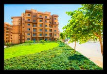 apartment Fifth Floor in Giza for sale - 6th of October