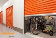 Mini Warehouse / Self storage