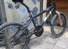 bmx20 دراجة