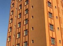 شقق للايجار في العوينات قريب من جامعة صحار/ New Apartments for Rent .Sohar