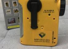 راديو و بجلي يعمل بطاقه الشمسية و اليدويه