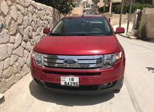 Ford Edge car for sale 2008 in Amman city