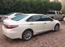 Toyota Camry 2017 For sale -  color