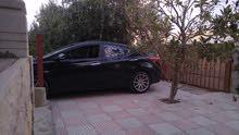 Used Hyundai Avante for sale in Al Karak